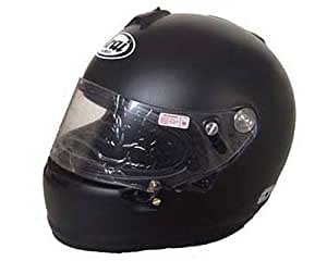 ARAI HELMET 6S-BF-SM GP-6S Black Small