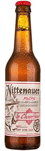 Le Chauffeur von Nittenauer (Pale Ale) - 0,5% / 0.33 Liter