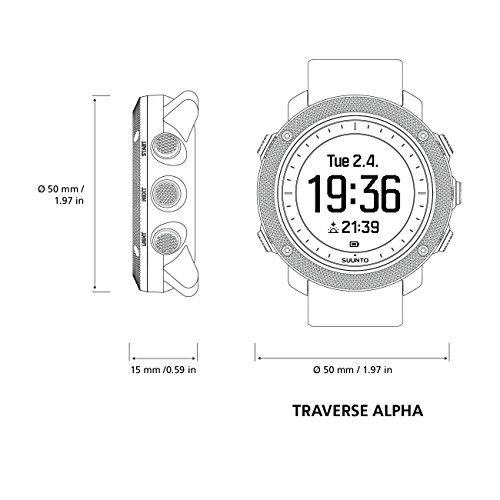 Suunto-Traverse-Alpha-Montre-GPS