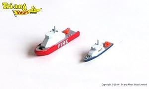 Triang - Barco a Escala (TR1S690)