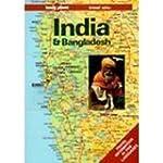 Lonely Planet India & Bangladesh Trav...