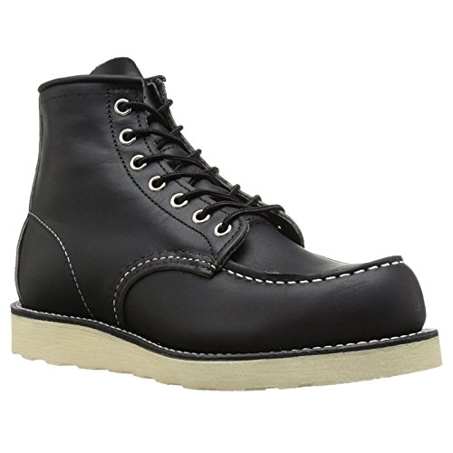 Red Wing Shoes Heritage Hommes Cuir Chaussure de Travail