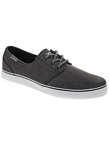 Sneaker C1rca Herren Circa Sneakers Crip Nero / Antracite
