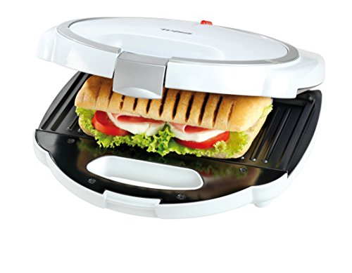 Trisa: Sandwich Toaster 'Tasty Toast'