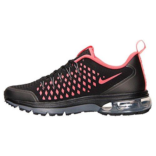 Nike Air Max Supremerunning Chaussures 06 060 BLACK/INFRARED-DARK GREY