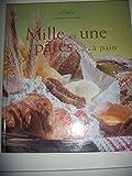 Livre Thermomix Mille et Une Pates... à pain