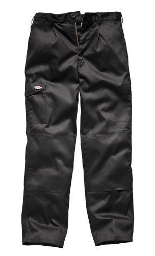 Dickies Redhawk Super Arbeitshose für Männer, lange Beinlänge (W48 x Lang) (Marineblau) (2009 Pant Männer)