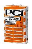 PCI Nanolight 15kg leichter variabler Flexfugenmörtel