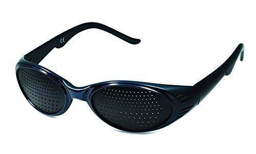Rasterbrille 415-KBB bifocaler Raster, blau