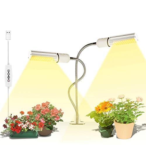 Lámpara de Cultivo LED