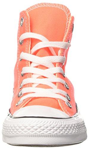 Converse Herren Ctas Hi Sneakers Orange (iper Arancione)