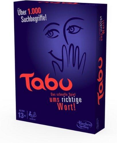 Spiel Tabu Für Erwachsene