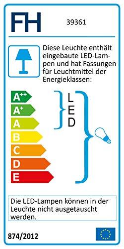Honsel Energiesparendes und langlebiges LED-Leuchtmittel