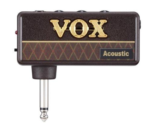 Preisvergleich Produktbild VOX amPlug AC30  Köpfhörer-Gitarrenverstärker