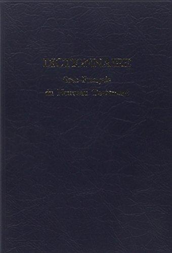 Dictionnaire grec français du Nouveau Testament