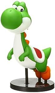 Medicom Figura Nintendo Yoshi SMB 6 Cms
