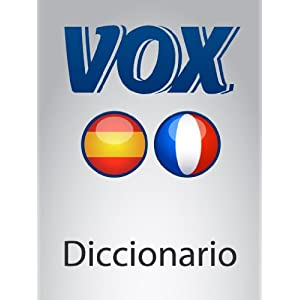 Diccionario Esencial Español-Francés VOX (VOX dictionaries)