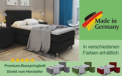 Home Collection24 GmbH Boxspringbett Bild 3*