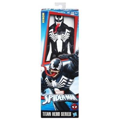 Venom Titan Hero Series 30cm - Marvel Hasbro - C0011/B9707