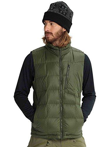 Burton Herren Snowboard Jacke Ak Bk Insulator Vest -