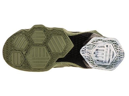 Lebron XIII AS chaussure de basket Alligator/Black/Multicolor