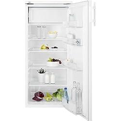 Electrolux ERF2404FOW frigo combine - frigos combinés (Autonome, Blanc, Placé en haut, Droite, A+, SN-ST)