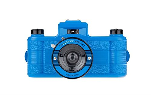 LOMOGRAPHY SPROCKET ROCKET SUPERPOP AZURE