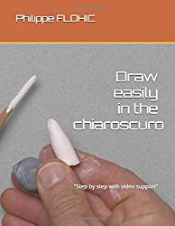 Draw easily in the chiaroscuro: