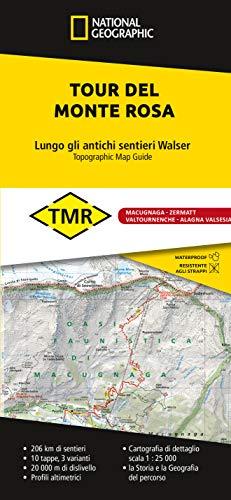 Tour del Monte Rosa. Lungo gli antichi sentieri Walser