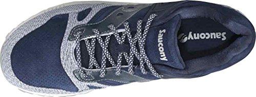 Zapatilla SAUCONY S70316-1 GRID 8000 blu grigio