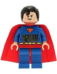 LEGO 9005701 Unisex-Uhr