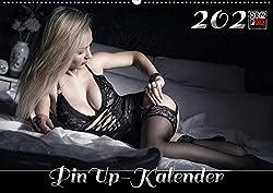 PinUp-Kalender 2020 (Wandkalender 2020 DIN A2 quer)