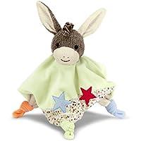 Sterntaler Schmusetuch Emmi, Alter: Für Babys ab dem 1. Monat, Farbe: Bunt preisvergleich bei kleinkindspielzeugpreise.eu