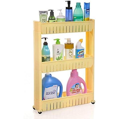 brazo de gestión de almacenamiento ranura/ marco de la grieta/Baño cocinas móviles sobre ruedas/Parrillas/Parrillas-E