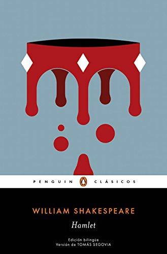 Hamlet (edición bilingüe) (PENGUIN CLÁSICOS) por William Shakespeare
