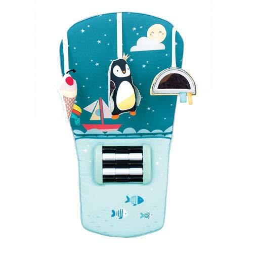 Taf Toys Pôle Nord Pieds Fun de voiture jouet