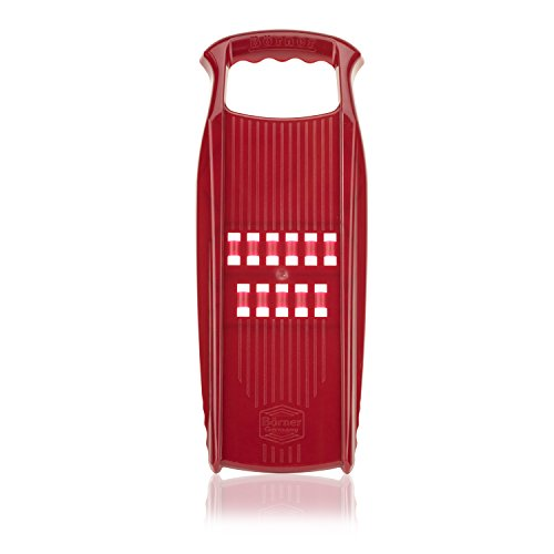 Börner Rösti PowerLine (rot) - BPA frei