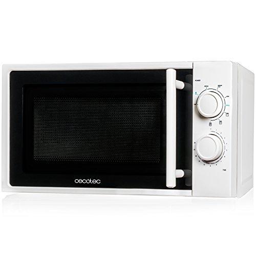 Four À Micro-ondes Cecotec Grille