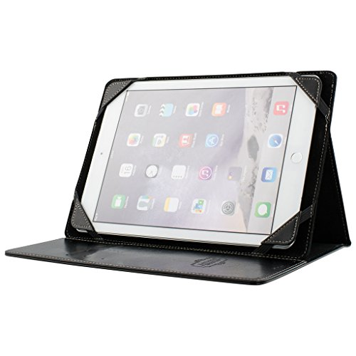 Plum Ten 3G Case Covers, Universal case for 9 inch to 10.1 inch Tablet PU Leather Protect Cover Case Stand for Plum Ten 3G and all Tablets from 9 inch to 10.1 inch screen size