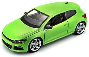 Bburago - 21060bk - Véhicule Miniature - Modèle À L'échelle - Volkswagen Scirocco R - Echelle 1/24 - Coloris aléatoire