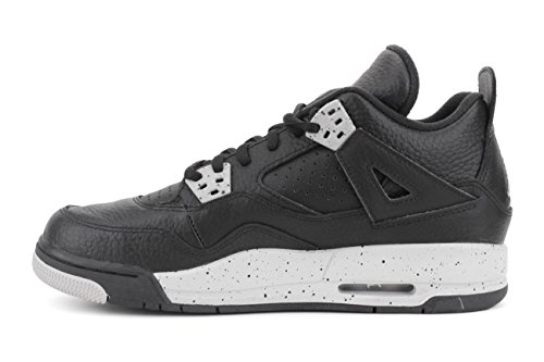 Air Jordan Retro 10 Black/Tech Grey-Black