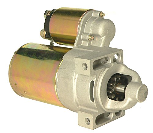 Db Electrical Sdr0291 Starter For Kohler 2409801 2509808 2509809 2509811 by DB Electrical