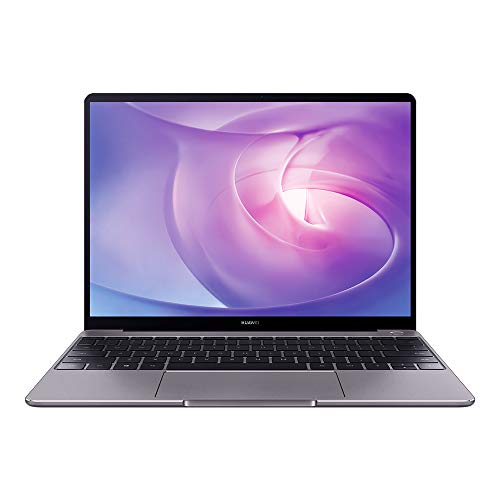 HUAWEI MateBook - PC Portable - 13' écran FullView (Intel...
