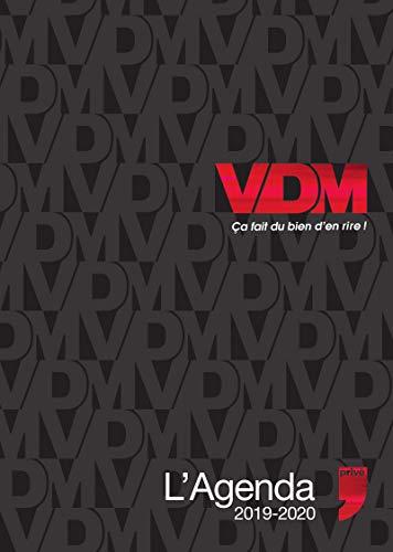 L'agenda VDM 2019-2020