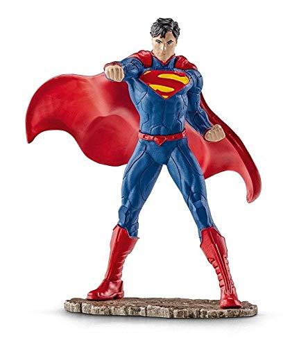 Schleich slh22504-Superman Che Chancenlos Figura