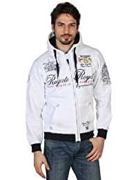 Geographical Norway cardigan guestar Sweatjacke Giacca Pullover Hoodie S-XXXL