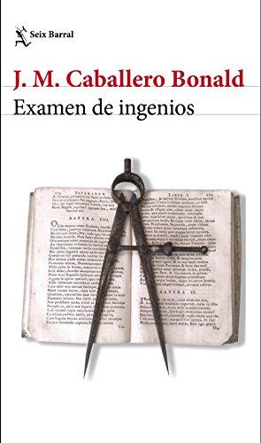 Examen de ingenios (Los Tres Mundos)