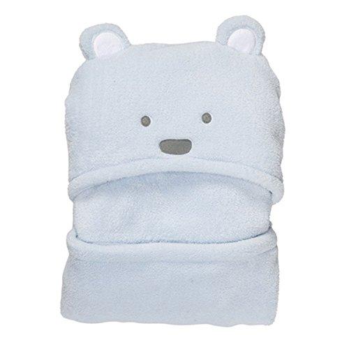 Vine bebè comfort delle camere coperta asciugamano neonato bagno bambino bambino telo da bagno(anatra giallo)