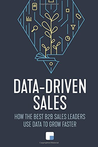 Data-Driven Sales: Learn how B2B sales leaders at HubSpot, Salesloft, and other top companies use data to grow faster por Clearbit