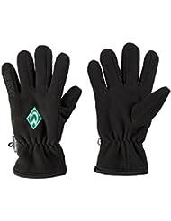 SV Werder Bremen Gloves Gants en polaire